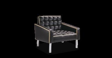 мягкие диваны для кафе Форт