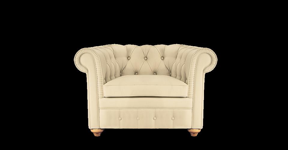 классическое кресло кресло Куин