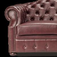 красивый диван в зал Луис
